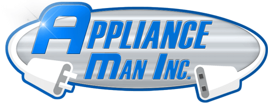 Appliance Man, Inc. - logo
